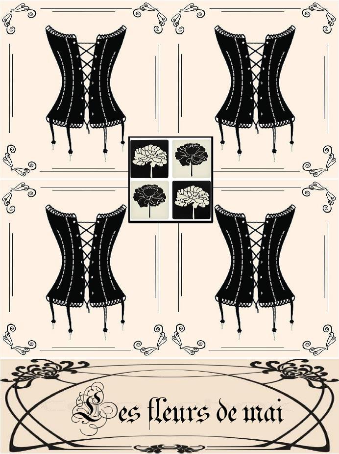 inscription soir e gn les fleurs de mai tisseurs d 39 toiles. Black Bedroom Furniture Sets. Home Design Ideas