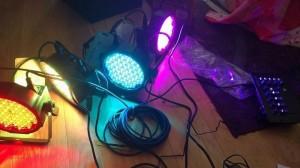 Pack Lumière