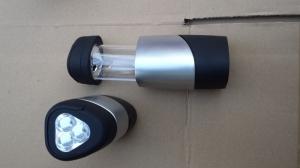 Lampe de poche multi fonction